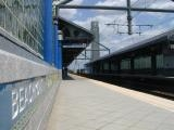 Beachmont Platform
