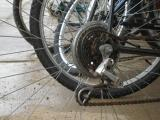 Spokes and Gears
