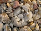 Crushed Rocks