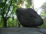 Resting Boulder