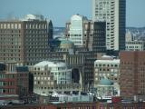 Harbor Buildings