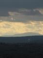 Mount Wachusett on the Horizon