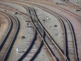 Overlapping Rails