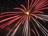 Tricolor Explosion