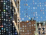 Geometrical Shapes over Boston