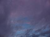 Lilac Clouds