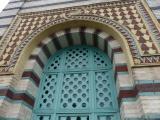 Potsdam Geometry