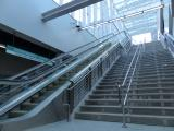 Government Center Staircase