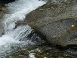 Flowing Water at Kootenai Creek