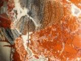 Brecciated Jasper Detail