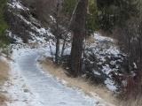 Frozen Trail