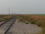 Train Footprints